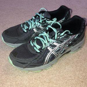 ASICS Running Sneakers
